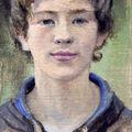 Portrait de simon