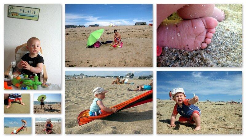 Malo à la plage2