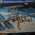 ISS Revell au 1/144