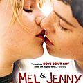Mel & jenny