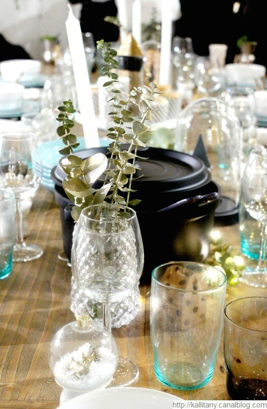 Blog Les Fleurs Rebelles Kallitany - Hema Table Noël 2016 (10)