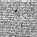 Lenferna de la Resle Joseph Guillaume & Marie Lenferna de la Motte_Mariage 1760