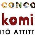 La grande finale du concours komikku et le 4ème bentô day !