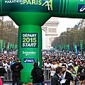 Marathon de Paris XI