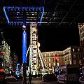 77l - Amiens lumières du soir