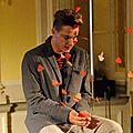 Mr gay europe 2014 - talent show / épreuve de talent