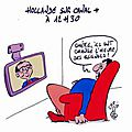 ps hollande humour guignol