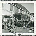 Noël 1944 a la boutique a bourbach-le-haut