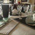 Diner Black & White