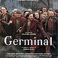 Germinal de Claude Berri. Un livre un film .Enigme N19