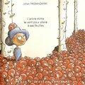 Réalisations d'enfants à partir du livre