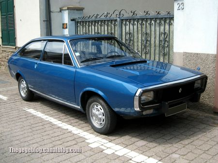 Renault 15 TL (Molsheim) 01