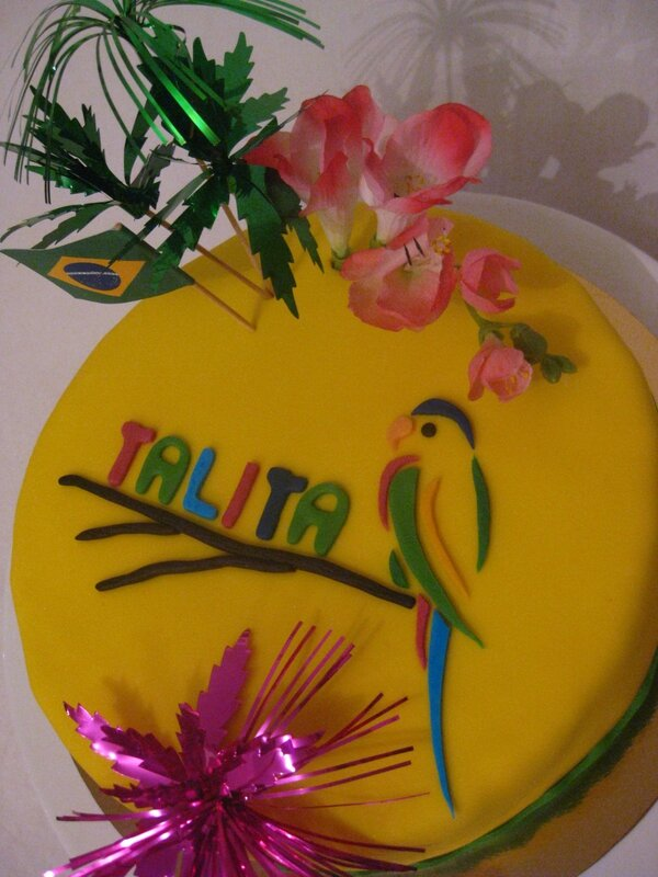 20160109 gâteau Brésil (8)
