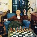 71. Gisèle FREUND, Marcel Duchamp, ?