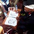 Journée d'animation à l'ISM de Dakar (42)