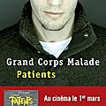 Patients de grand corps malade