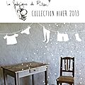Collection hiver 2013-2014