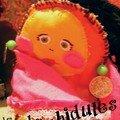 Les ludo-bidules (& bri*collages)