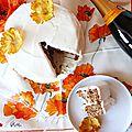 Hummingbird cake pour fêter dignement les 2 ans de la bataillefood