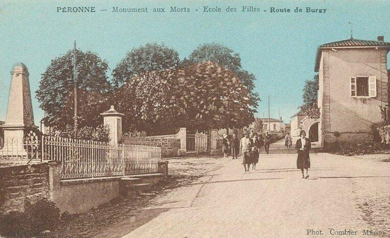 Péronne (1)