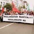 2005 Manif contre le pacte de generations