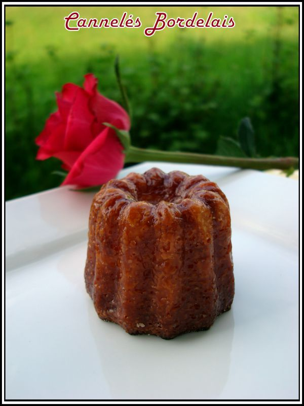 Cannelés Bordelais 00