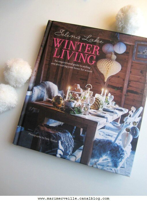 Winter Living de Selina Lake - marimerveille