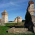 Bac, la forteresse