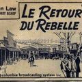 Gun law - le retour du rebelle