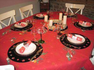 table audrey noel 2011-1