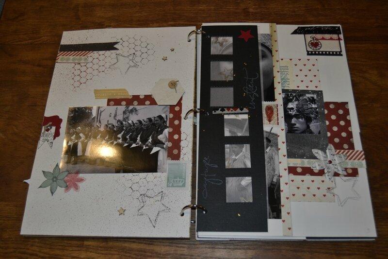 album tiffany 3