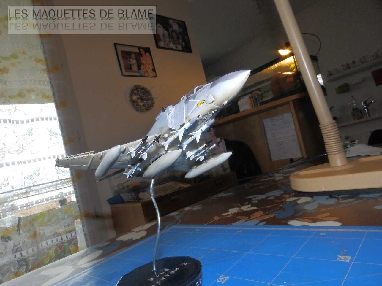 MCDONNELL DOUGLAS F-4S FINI!!!!!!