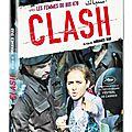 Clash, un huis clos egyptien politique et percutant