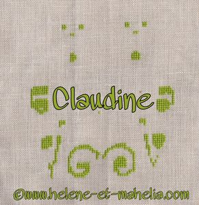 claudine BE_1