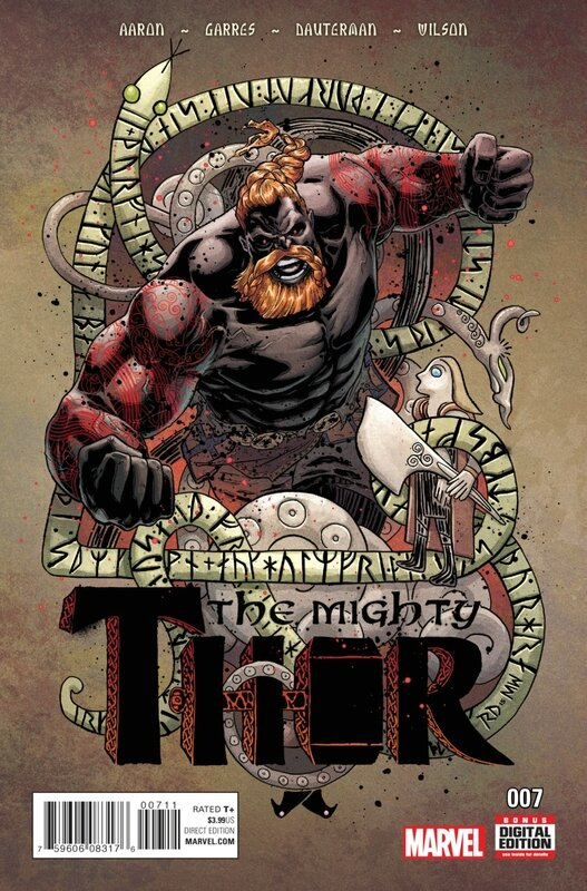 the mighty thor 07