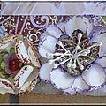 Fleurs (atelier Marose)