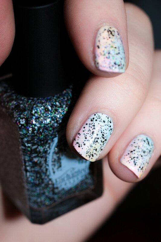 nail art pastel seven nation army enchanted polish-8