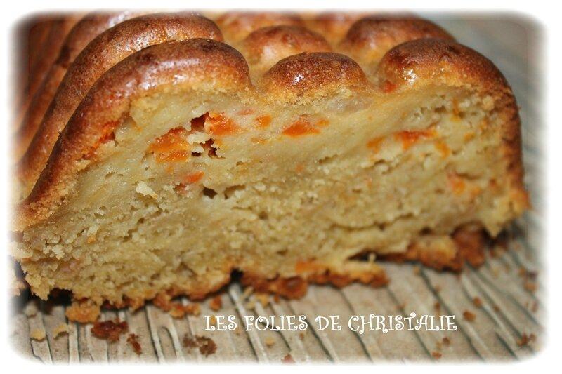 Gâteau sucrine 8