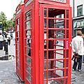 LONDRES MAI 2011