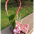 Art floral: la compo de ce lundi ...
