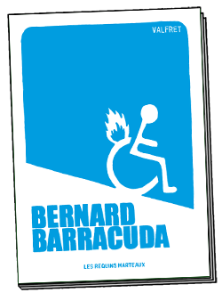 bernardBarracuda