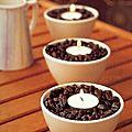 Odeur café
