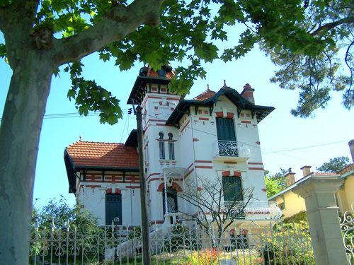 Arcachon-villas