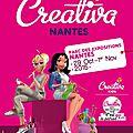 {concours} créativa nantes 2015 // clôturé.