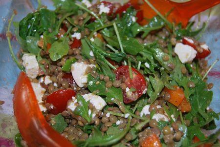 salade de lentilles (3)