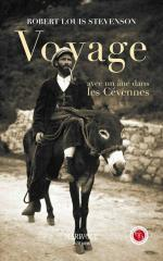 Stevenson voyages