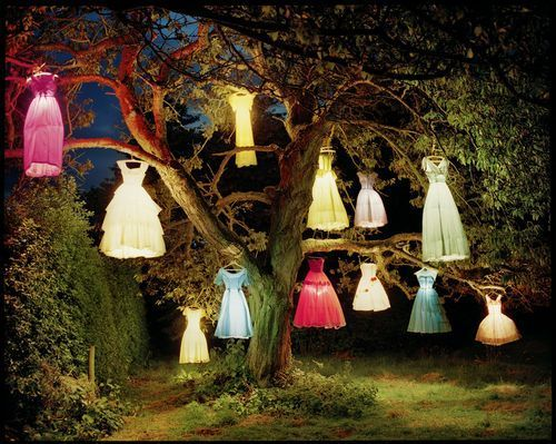 Robes un peu de tout for Bricoler dans le jardin