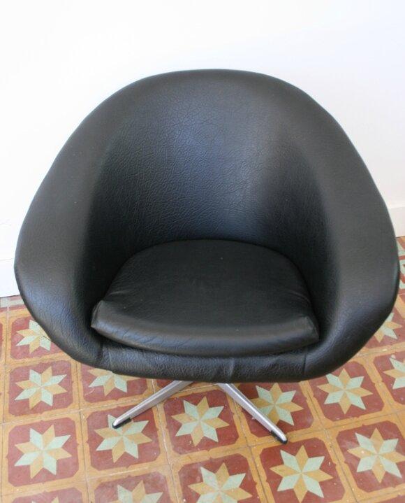 fauteuil-noir