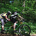  29er tandem singlespeed 