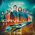 The orville - série 2017 - fox
